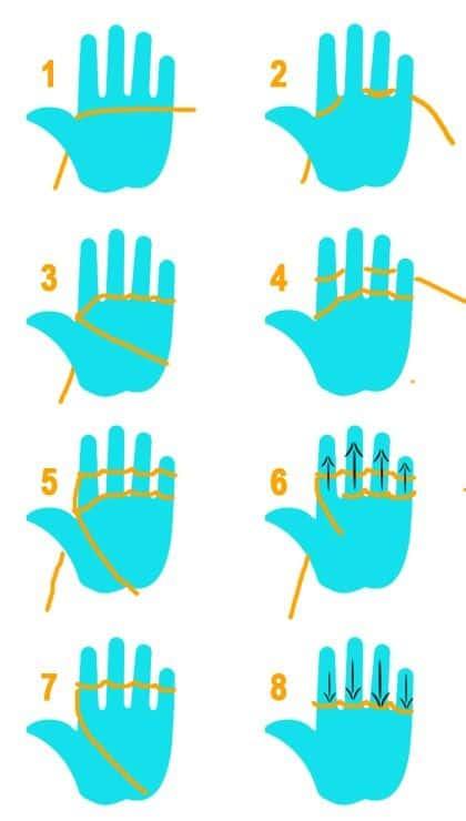 Finger Knitting how to finger knit lcgegoj