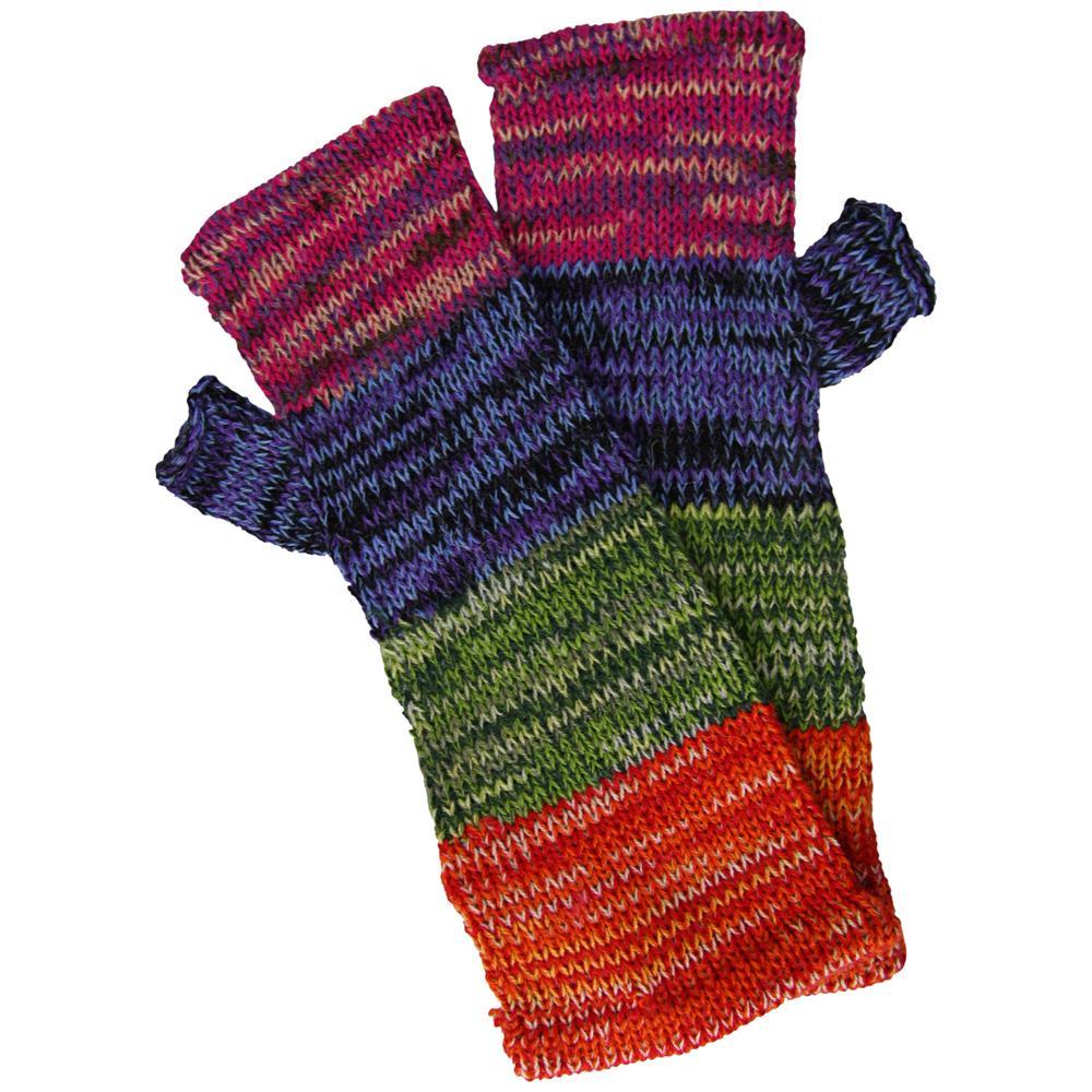 fingerless mittens tap ... xoqjgya