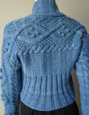 free aran knitting patterns crystal palace yarns aran cabled shrug mrxgdbl