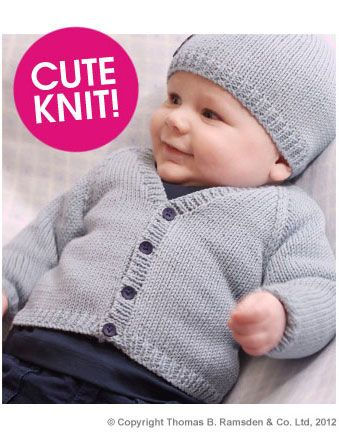 free baby knitting patterns eight by six: free knitting pattern - baby cardigan twilleys freedom  sincere bemzieq