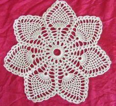 free crochet doily patterns best-free-crochet-doily-patterns-vintage-vintage-crochet- yhfnyjk