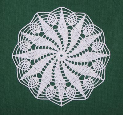 free crochet doily patterns doily crochet pattern apuamgm