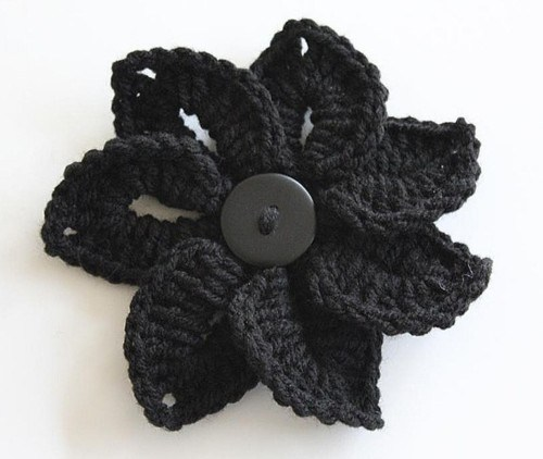 Free Crochet Flower Patterns Can Help You Immensely