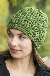 free crochet hat patterns basket weave hat. free crochet pattern. ibtunyy