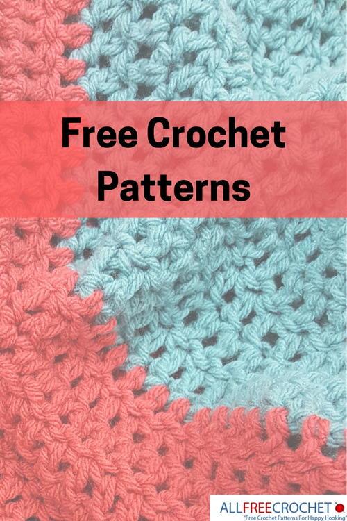 Free crochet patterns 2770 free crochet patterns xbfyeft