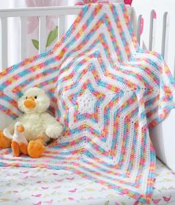 free crochet patterns for baby blankets shine bright star baby blanket   allfreecrochetafghanpatterns.com dgszpvr