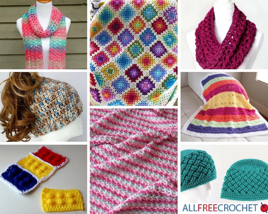 Free crochet patterns our favorite free crochet patterns of 2017 fbjhnxu