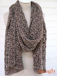 free crochet scarf patterns alpaca your wrap - free #crochet pattern on moogly! cgkakkw