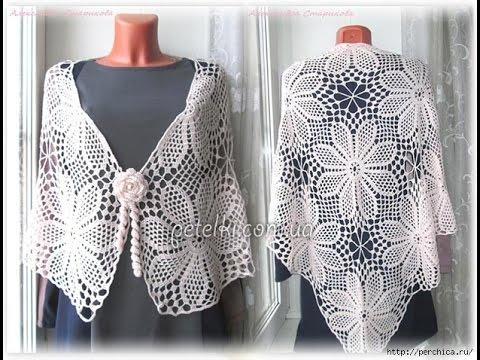 free crochet shawl patterns crochet shawl  free  crochet patterns  324 - youtube degiwbj