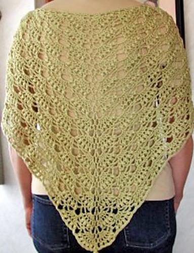 free crochet shawl patterns evening shawl - free crochet pattern silymhm
