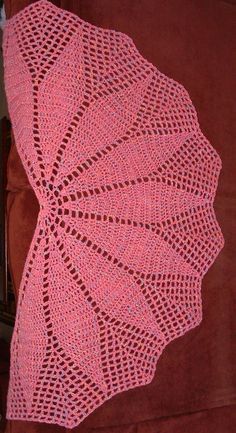 free crochet shawl patterns to the point - free crochet shawl pattern by cheri mcewen, using any otbvxll