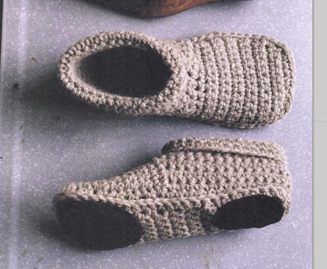 free crochet slipper patterns crochet womens slippers pattern free jowvqmx