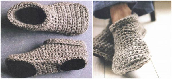 free crochet slipper patterns slipper boots free crochet pattern ijgobmv