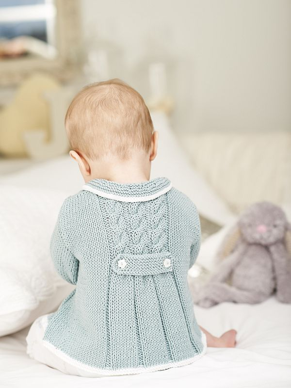 The Best Sites For Free Knitting Patterns For Babies