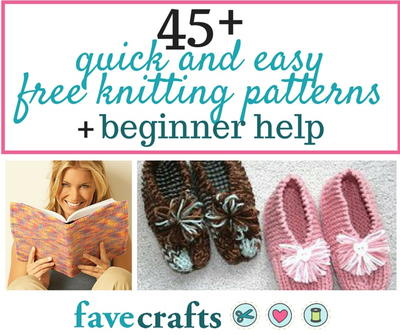 free knitting patterns for beginners 45 quick and easy free knitting patterns and beginner help hbahbpt