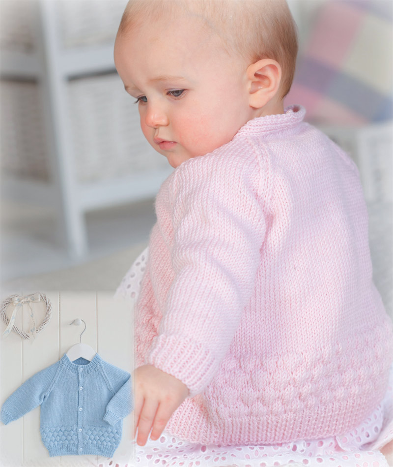 Free Knitting Patterns For Children baby bubble cardigan knitting pattern hqyekta