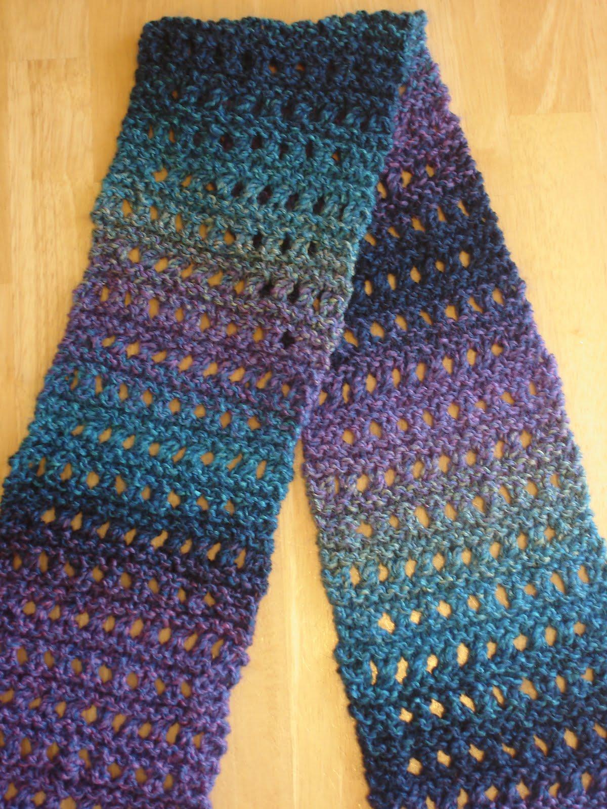 free knitting patterns for scarves audknits gentle stripes scarf free knitting pattern. view larger bsjiwzi