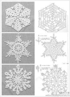 free pattern: snowflake wishes 2   crochet snowflake pattern, crochet  snowflakes and osvdnyg