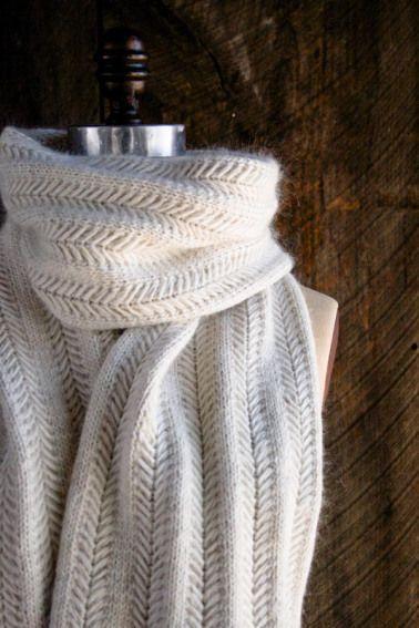 free scarf knitting patterns jasmine scarf free knitting pattern - 10 free knitted scarf patterns weojzxf