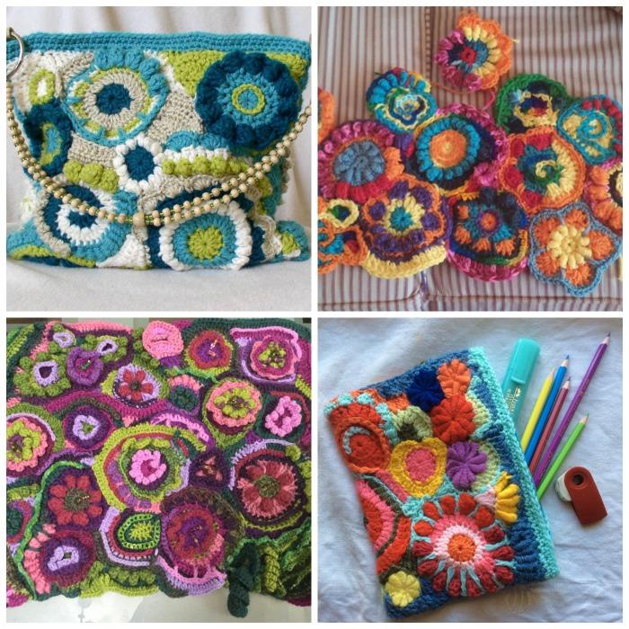 freeform crochet by myra wood: craftsy class review on moogly! rxfqhvz