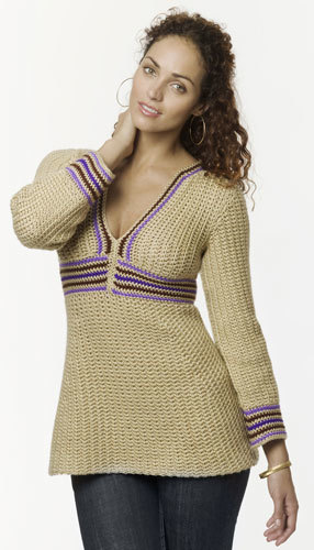 get ready for spring and summer with these 11 free crochet tunic patterns vzzqeec