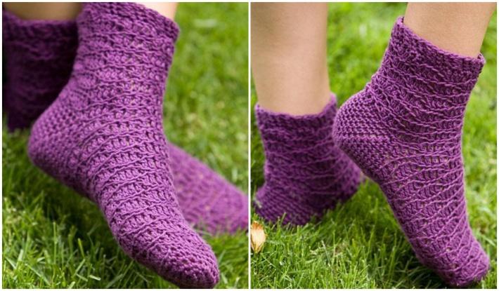 how to crochet socks indigo dreams socks ainiiyw