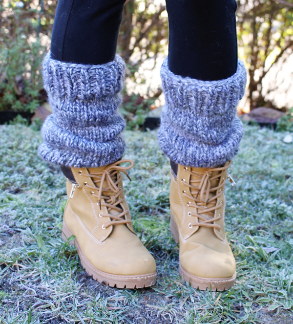 how to knit leg warmers abljenq
