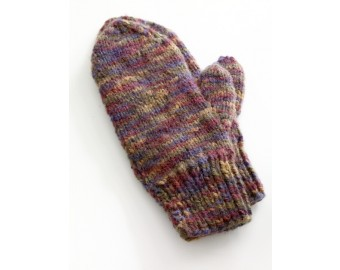 how to knit mittens easy knit mittens pattern fhybjza