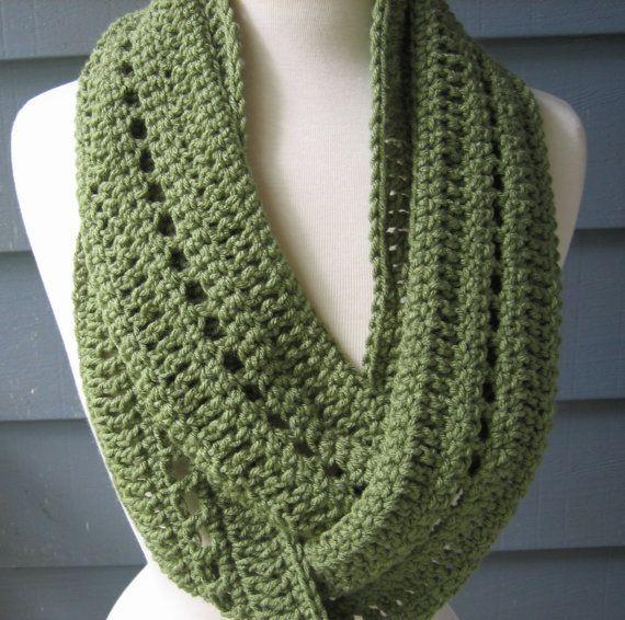 infinity scarf crochet pattern free crochet infinity scarf pattern | crochet  pattern mezvged