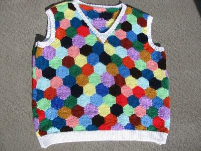 intarsia knitting - 8 wgljgdu