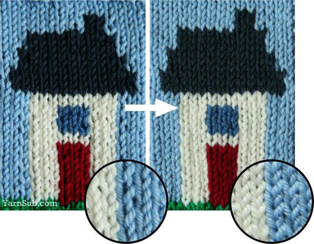 intarsia knitting neater intarsia hhxauel