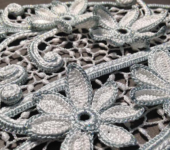 Irish Crochet irish crochet ryobffa