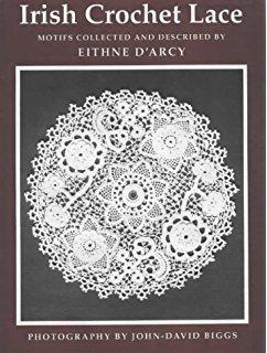 irish crochet lace: motifs from county monaghan irbtyrg
