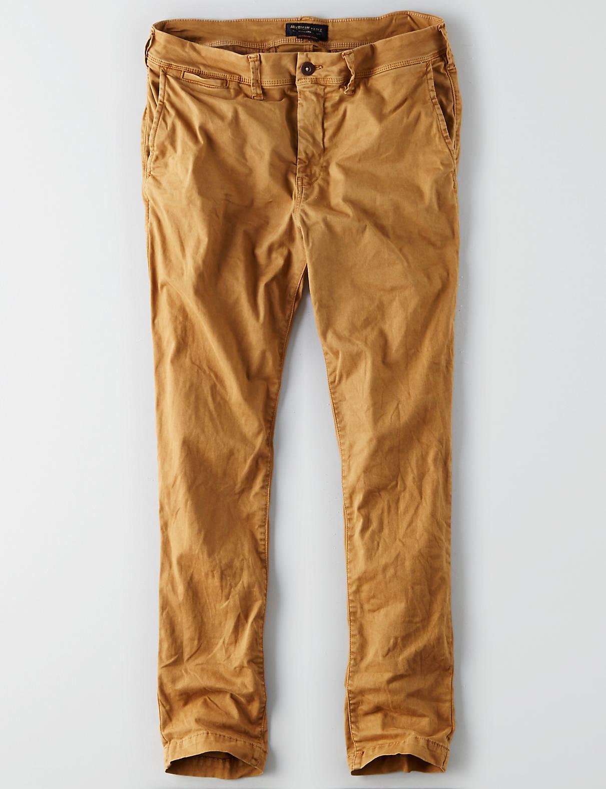 Khaki pants display product reviews for ae extreme flex skinny chino jocavpk