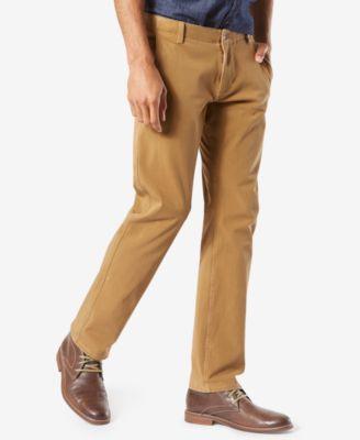 Khaki pants dockers® menu0027s slim tapered fit smart 360 flex alpha khaki pants gkkovcs