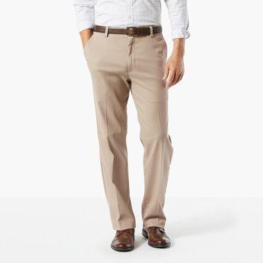 Khaki pants easy stretch khaki, classic fit | cloud | dockers® united states (us) hrafcvh