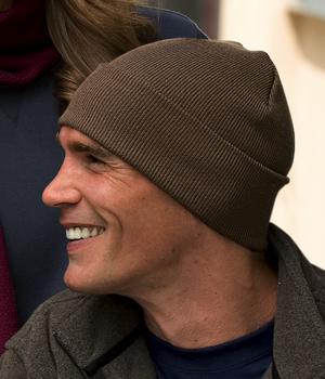 knit cap. cp90 - blank pusrjky