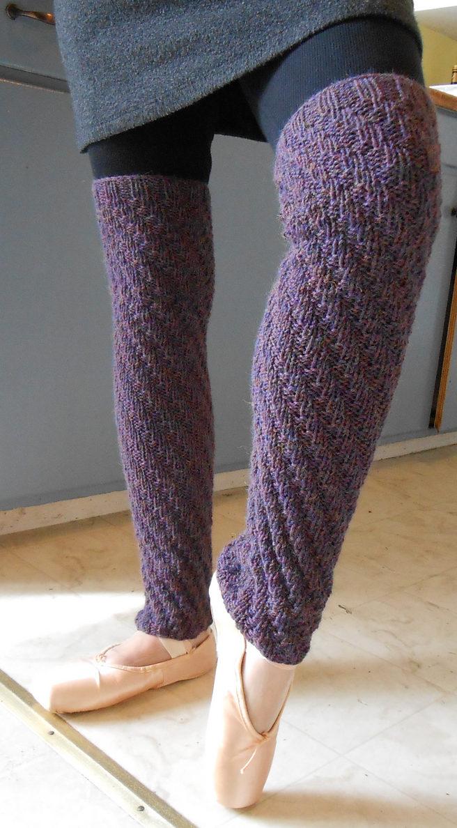 Choosing The Right Leg Warmers