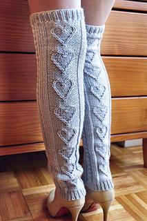 knit leg warmers girly knits ipotjun