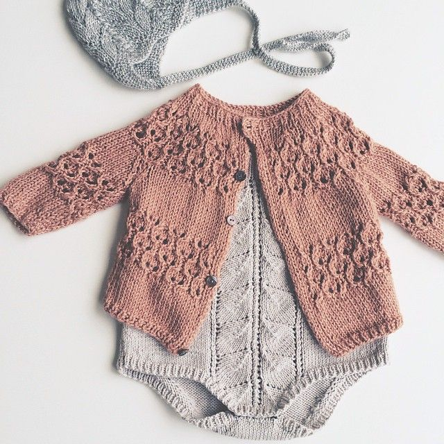 knitted baby clothes baby sweater knitting pattern · u201c ccvjrrz