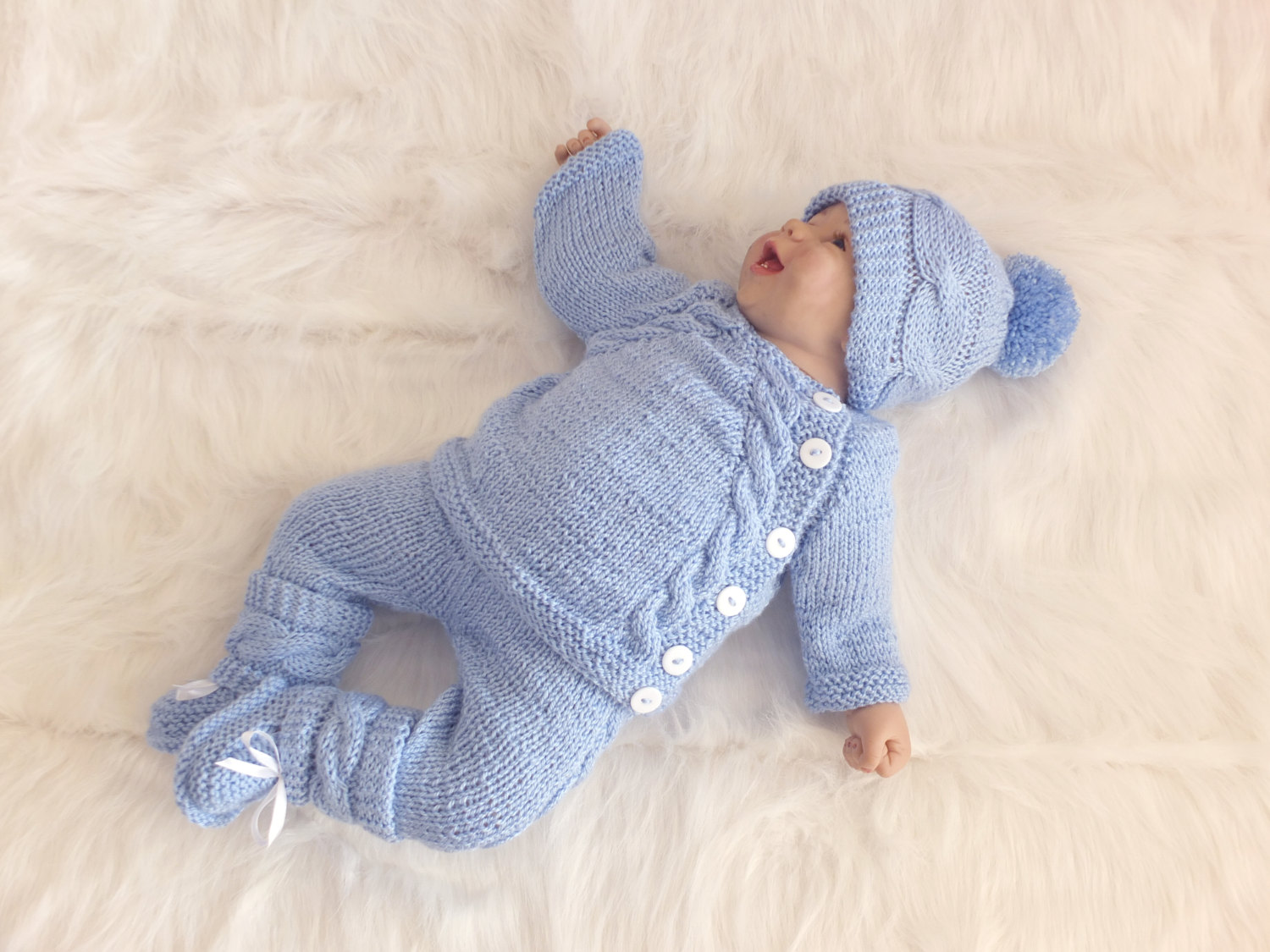 knitted baby clothes handmade by inese eusgmxk