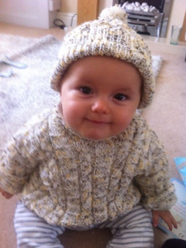 knitted baby clothes you make: knitted and crocheted baby clothes, blankets and gifts kqlqvyl