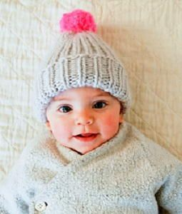 knitted baby hats super soft and simple baby hat gzhextb