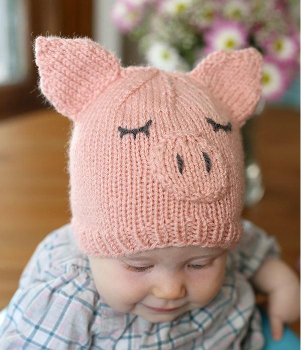knitted baby hats this little piggy went home baby hat fvuexvf