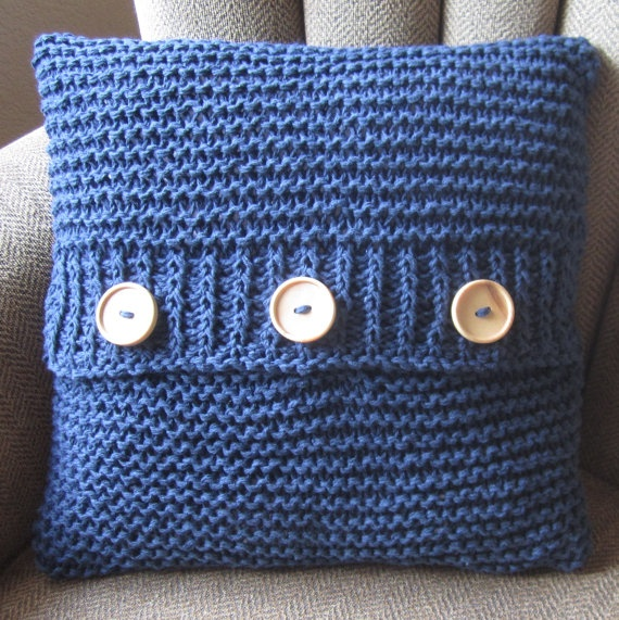 knitted cushions knitted cushion covers denim delight cotton hand knit cushion cover i want ljykese