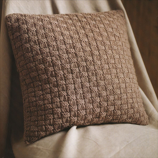 knitted cushions. medium: softcover size: 30 projects - 156 pages vendor:  taunton drwkxbz