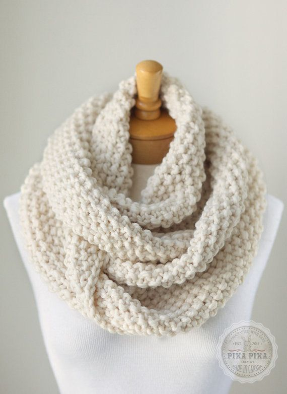 Knitted Scarves – Gorgeous Accessory of Modern Style