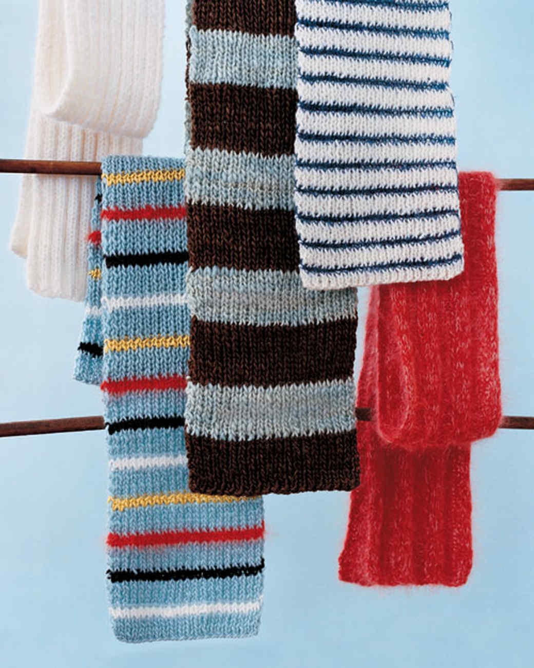 knitted scarves xmhluno