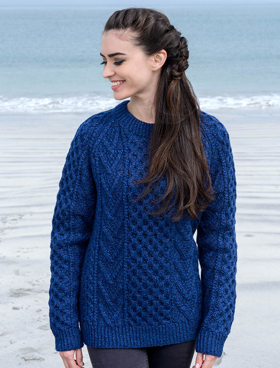 Knitted Sweaters – Style with Class