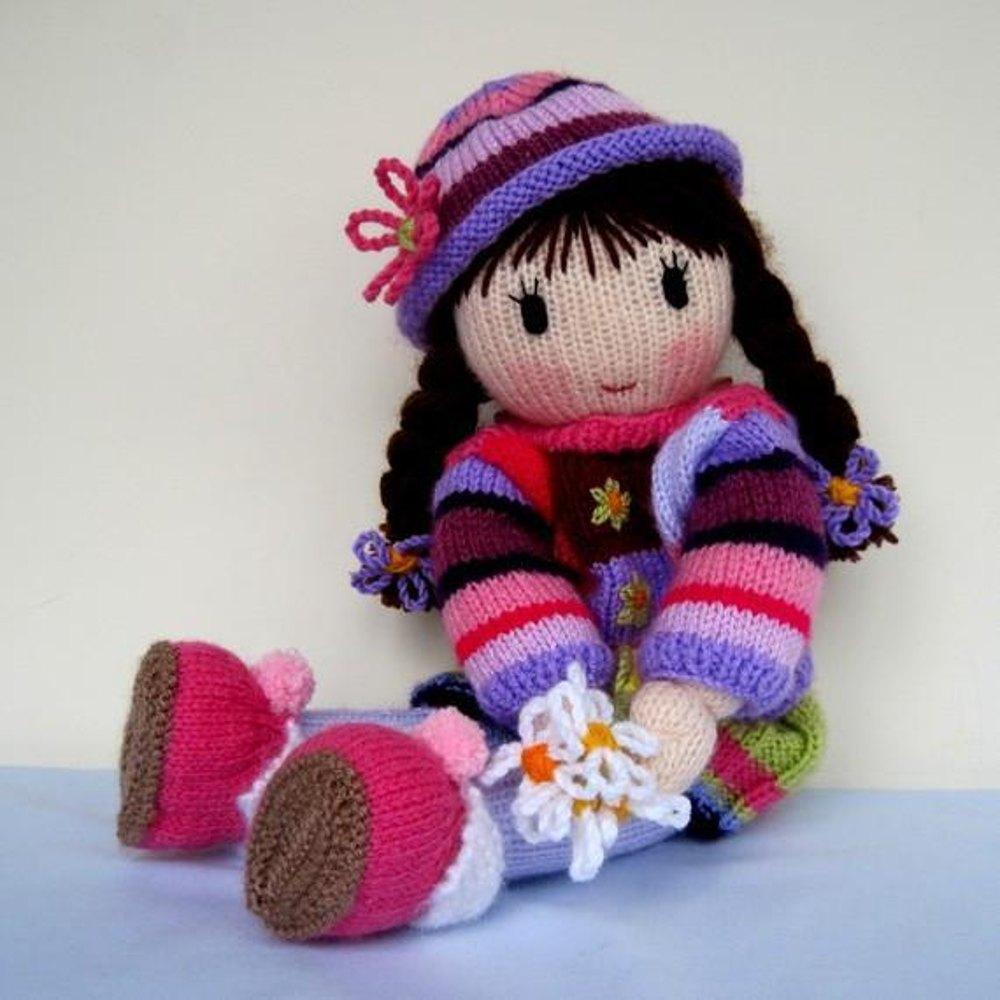 Knitted Toys – Best Gift for children